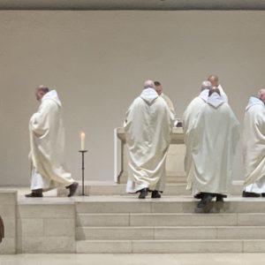 Opus II – A Caudebec-en-Caux